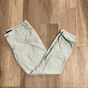 The Limited Mint Green Chinos